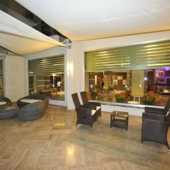 Asrin Beach Hotel Турция, Аланья - отзывы, цены и фото номеров - забронировать отель Asrin Beach Hotel - All Inclusive онлайн спа