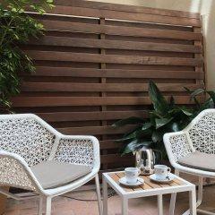 Hotel Casa 1800 Sevilla балкон