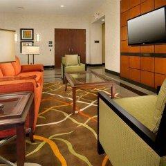 Отель Drury Inn & Suites St. Louis Brentwood развлечения