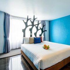 Raha Grand Hotel Пхукет комната для гостей
