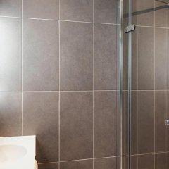 Отель ibis London Barking ванная