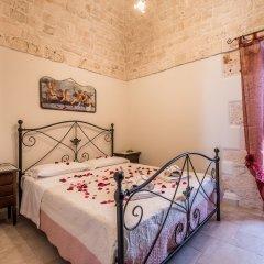 Отель B&B Panaro Альберобелло комната для гостей фото 2