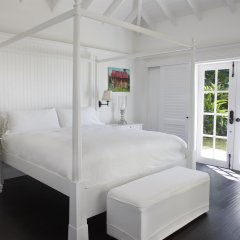 Отель Sugar Beach, A Viceroy Resort комната для гостей фото 4