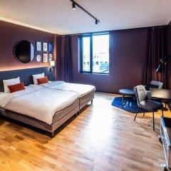 Отель Scandic Falkoner Фредериксберг комната для гостей фото 4