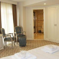 Palde Hotel & Spa удобства в номере