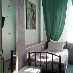 Hotel Tverskaya 5 комната для гостей фото 11