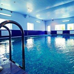 Отель Sion Resort бассейн