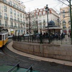 Апартаменты Chiado Apartments Лиссабон детские мероприятия