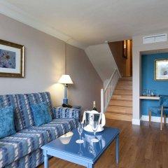Отель Los Monteros Spa & Golf Resort комната для гостей фото 4