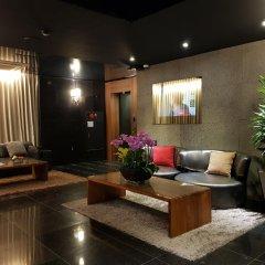 The California Hotel Seoul Seocho интерьер отеля
