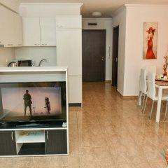 Отель OLYMP Apartcomplex Свети Влас в номере