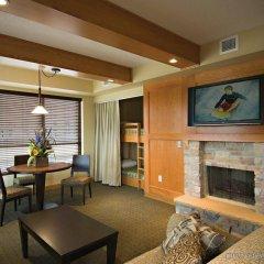 Отель Great Wolf Lodge Bloomington комната для гостей фото 2