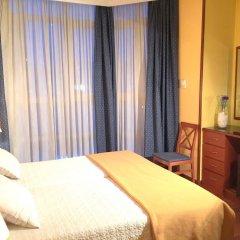 Отель Nueva Plaza Испания, Камарго - отзывы, цены и фото номеров - забронировать отель Nueva Plaza онлайн комната для гостей фото 4
