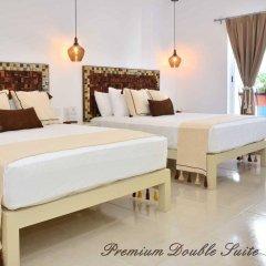 Unic Design Hotel комната для гостей фото 4