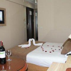 Hotel Büyük Sahinler 4* Стандартный номер с различными типами кроватей фото 8