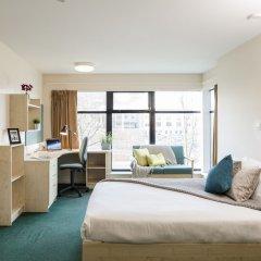 Отель Newport Student Village комната для гостей фото 5
