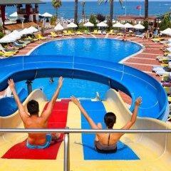Отель PGS Rose Residence Beach - All Inclusive детские мероприятия