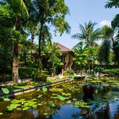 Отель Print Kamala Resort фото 4