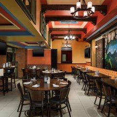Sheraton Brooklyn New York Hotel гостиничный бар