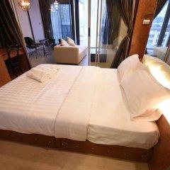 Отель BoonRumpa Condotel комната для гостей фото 4