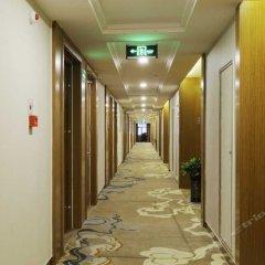 Xi'an Hua Rong International Hotel интерьер отеля фото 3