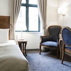 Отель Best Western Hotel Hebron Дания, Копенгаген - 2 отзыва об отеле, цены и фото номеров - забронировать отель Best Western Hotel Hebron онлайн удобства в номере фото 2