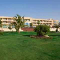 Отель Hilton Al Hamra Beach & Golf Resort фото 8