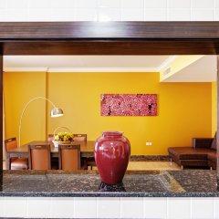 Abidos Hotel Apartment, Dubailand питание фото 2