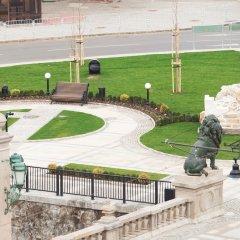 Hotel Lion Sofia София спортивное сооружение