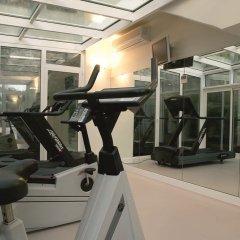 Отель Rusticae Villa Soro фитнесс-зал