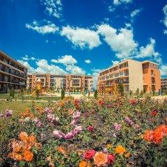 Отель Holiday Fort Golf Club Солнечный берег помещение для мероприятий