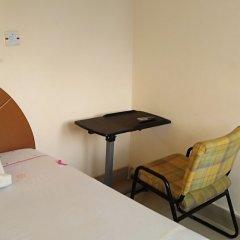 Safegold Hotel удобства в номере