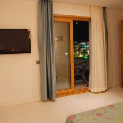 Cennet Park Hotel комната для гостей