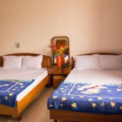 Ngoc Tien Hotel Нячанг детские мероприятия фото 2
