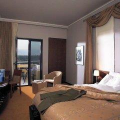 Dekelia Hotel комната для гостей фото 2
