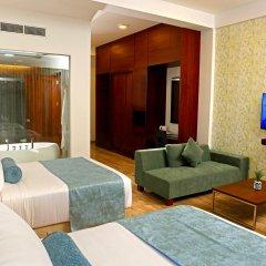 Отель Club Waskaduwa Beach Resort & Spa комната для гостей