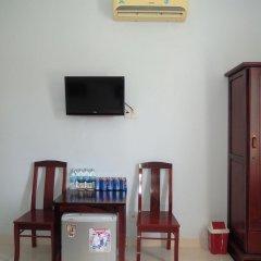 Отель Quang Nhat Hotel Вьетнам, Нячанг - отзывы, цены и фото номеров - забронировать отель Quang Nhat Hotel онлайн удобства в номере фото 2