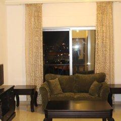 Отель Al Dyafah Furnished Apartment Иордания, Амман - отзывы, цены и фото номеров - забронировать отель Al Dyafah Furnished Apartment онлайн интерьер отеля