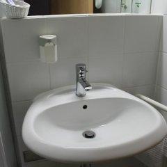Hotel Chassalla ванная