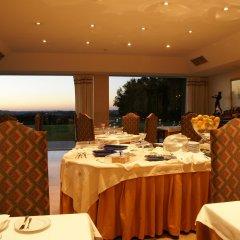 Отель Pousada de Condeixa Coimbra питание фото 3