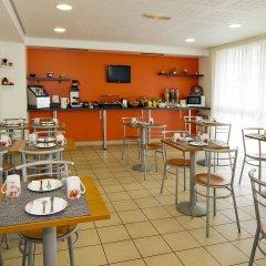 Отель Sejours & Affaires Paris-Ivry Франция, Иври-сюр-Сен - 4 отзыва об отеле, цены и фото номеров - забронировать отель Sejours & Affaires Paris-Ivry онлайн питание фото 3