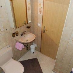Отель Diana ванная фото 2
