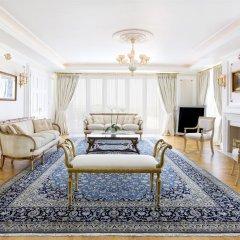 King George, A Luxury Collection Hotel Афины комната для гостей