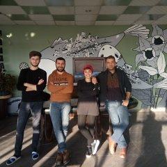 Van Backpackers Hostel Турция, Ван - отзывы, цены и фото номеров - забронировать отель Van Backpackers Hostel онлайн помещение для мероприятий