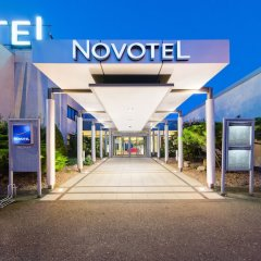 Отель Novotel Malta Познань фото 15