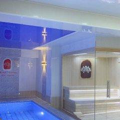 Wantong Hotel сауна