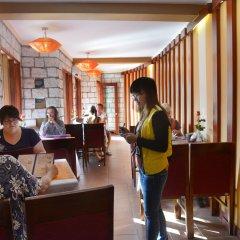 Отель Sapa Elegance Шапа гостиничный бар