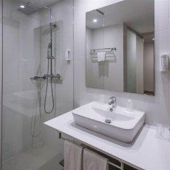 Отель 4R Gran Europe ванная