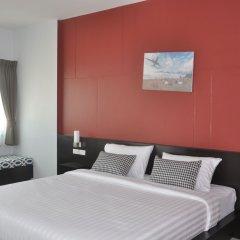 Отель Phuket Airport Place комната для гостей фото 4