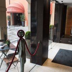 Отель Art Hotel Novecento Италия, Болонья - отзывы, цены и фото номеров - забронировать отель Art Hotel Novecento онлайн фото 14